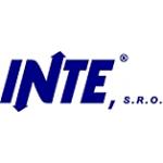 INTE, s.r.o. – logo společnosti