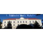 1. Základní škola Holešov – logo společnosti