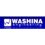 WASHINA engineering s.r.o. – logo společnosti