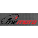 MV MOTO - Michal Vopat – logo společnosti