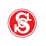 Tělocvičná jednota Sokol Praha Vršovice – logo společnosti