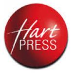 HART PRESS, spol. s r.o. – logo společnosti