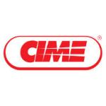 CIME-bau, s.r.o. – logo společnosti