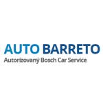 AUTO BARRETO s.r.o. – logo společnosti
