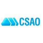 CSAO, spol. s r.o. – logo společnosti