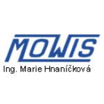 Hnaníčková Marie, Ing. - MOWIS – logo společnosti
