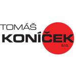Tomáš Koníček, s.r.o. – logo společnosti