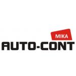 AUTO - CONT MIKA – logo společnosti