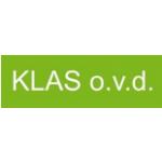 KLAS, opravárensko výrobní družstvo Kroměříž – logo společnosti