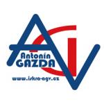 Gazda Radomír - AGV – logo společnosti