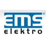 EMS ELEKTRO s.r.o. – logo společnosti