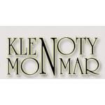 KLENOTY MONMAR, s.r.o. – logo společnosti