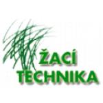 ŽACÍ TECHNIKA s.r.o. – logo společnosti