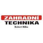 Bílka Robert - Zahradní technika – logo společnosti