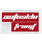 AUTOSKLO TRUMF s.r.o. – logo společnosti