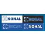 Nohal Marek – logo společnosti