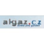ALGAZ s.r.o. – logo společnosti