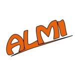 Hrabalová Alena - ALMI – logo společnosti