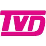 TVD-Technická výroba, a.s. – logo společnosti