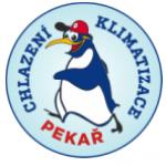 PEKAŘ JAN-CHLAZENÍ, KLIMATIZACE – logo společnosti