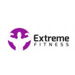 Extreme Fitness centrum Kroměříž – logo společnosti