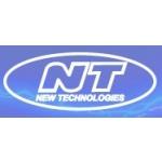 NT-Nové technologie spol. s r.o. - Měřící a testovací přístroje – logo společnosti