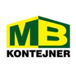 MB kontejner s.r.o. – logo společnosti
