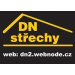 DN střechy - David Novotný – logo společnosti