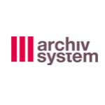 ARCHIV system, spol. s r.o. – logo společnosti