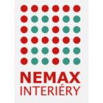 Nemax interiéry, s.r.o. – logo společnosti