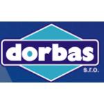 DORBAS, s.r.o. – logo společnosti