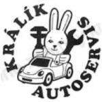 Králík Petr - autoservis – logo společnosti
