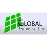 GLOBAL ENTERPRISES LTD spol. s r.o. – logo společnosti