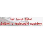 Dlabač Jaromír, Ing. – logo společnosti