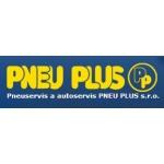 PNEU PLUS s.r.o. (pobočka Slavičín) – logo společnosti
