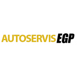 AUTOSERVIS EGP s.r.o. – logo společnosti