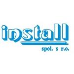 Install, spol. s r.o. – logo společnosti