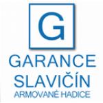 Gottfried Jaroslav, Ing. - GARANCE – logo společnosti