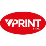 V PRINT s.r.o. – logo společnosti