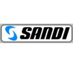 Rábek Ferdinand, Ing. - SANDI – logo společnosti