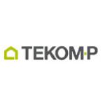 TEKOM-P s.r.o. – logo společnosti