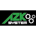 AZK system s.r.o. - autoservis – logo společnosti