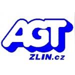 Asociace gumárenské technologie Zlín s.r.o. – logo společnosti