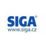 SIGA,a.s. – logo společnosti