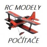 RC modely počítače - Chaloupka František – logo společnosti