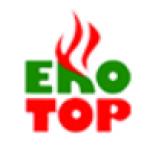 Pančocha Jiří - EKO-TOP – logo společnosti
