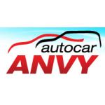 AUTOCAR ANVY s.r.o. – logo společnosti