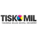 Milan Skopal - TISKOMIL – logo společnosti