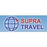 SUPRA TRAVEL s. r. o. – logo společnosti