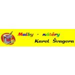 Karel Švagera - Malby - nátěry – logo společnosti